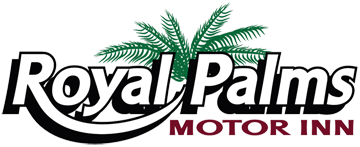 Accommodation in Coffs Harbour NSW - Royal Palms Motor Inn